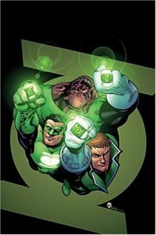Green Lantern Corps: Recharge - Geoff Johns, Dave Gibbons, Patrick Gleason, Christian Alamy
