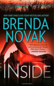 Inside (Bulletproof) - Brenda Novak