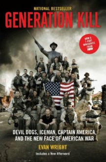 Generation Kill - Evan Wright