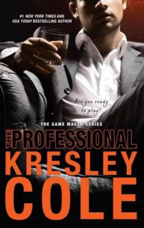 The Professional - Kresley Cole