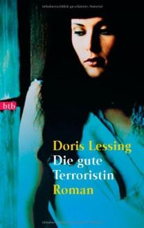 Die gute Terroristin. Roman. - Doris Lessing,Manfred Ohl