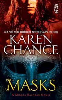 Masks - Karen Chance