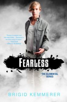 Fearless - Brigid Kemmerer