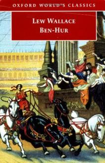Ben-Hur - Lew Wallace, David Mayer