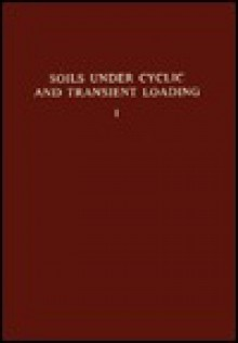 Soils Under Cycl Tr Load 2v - Pande, G.N. Pande, O.C. Zienkiewicz