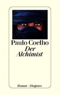 Der Alchimist - Cordula Swoboda Herzog, Paulo Coelho