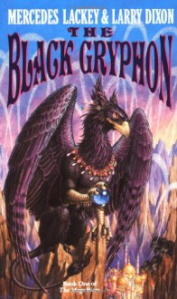 The Black Gryphon - Larry Dixon, Mercedes Lackey