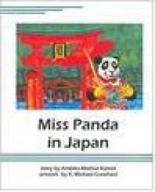 Miss Panda in Japan - Ambika Mathur-Kamat, K. Michael Crawford