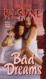 Bad Dreams - R.L. Stine