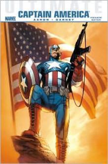 Ultimate Comics Captain America - Jason Aaron, Ron Garney