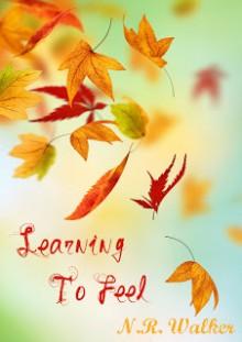 Learning To Feel - N.R. Walker