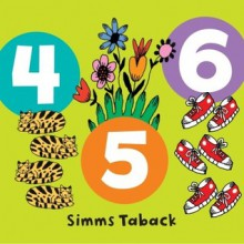 Count: 4,5,6 - Simms Taback