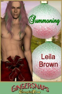 Summoning (Gingersnaps) - Leila Brown
