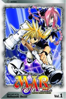 MAR, Vol. 1 - Nobuyuki Anzai