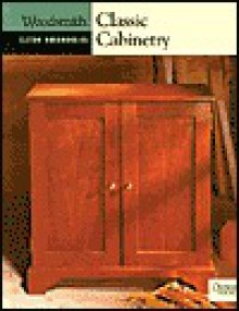 Classic Cabinetry - Woodsmith Magazine