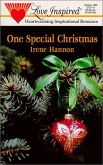 One Special Christmas (Love Inspired #77) - Irene Hannon