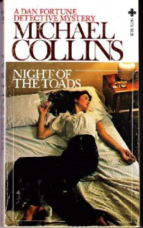 Night of the Toads - Michael Collins