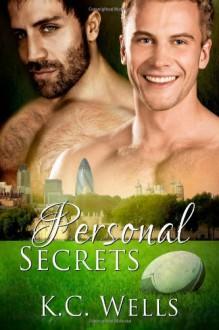Personal Secrets - K.C. Wells