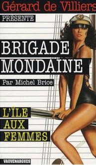 L'Ile aux femmes - Michel Brice