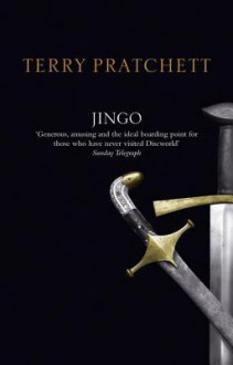 Jingo: (Discworld Novel 21) - Terry Pratchett