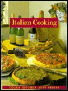 Italian Cooking - Hallie Harron, Janet Kessel Fletcher