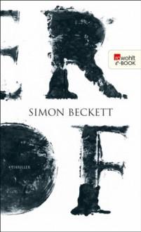 Der Hof - Simon Beckett,Juliane Pahnke