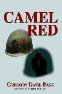 Camel Red - Gregory David Page, Bob Dole