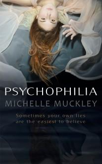 Psychophilia - Michelle Muckley