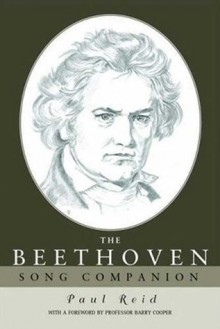 The Beethoven Song Companion - Paul Reid