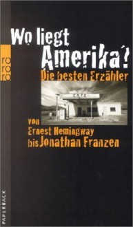 Wo liegt Amerika? - Thomas Überhoff