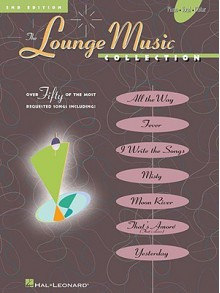 Lounge Music Collection - Hal Leonard Publishing Company