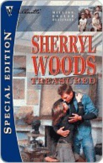 Treasured (Million Dollar Destinies) (Silhouette Special Edition #1609) - Sherryl Woods