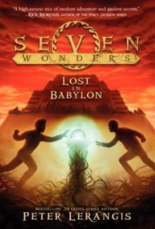Lost in Babylon - Peter Lerangis