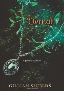 Eternal - Gillian Shields