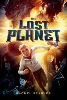 The Lost Planet - Rachel Searles
