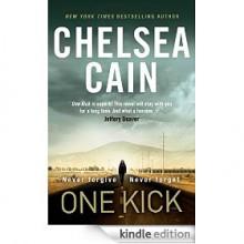 One Kick - Chelsea Cain
