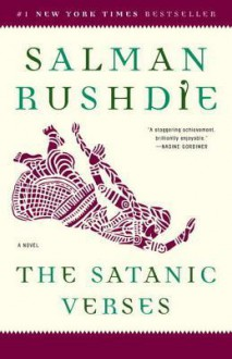 The Satanic Verses - Salman Rushdie