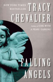 Falling Angels (Playaway Audiobook) - Tracy Chevalier