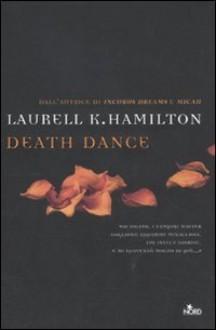 Death Dance - Laurell K. Hamilton