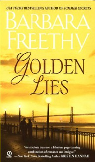 Golden Lies - Barbara Freethy