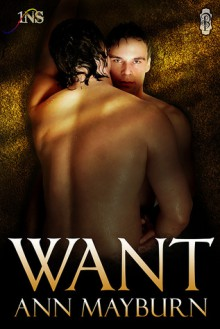 Want - Ann Mayburn