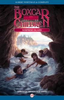 Surprise Island - Gertrude Chandler Warner, Mary Gehr