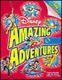 Disney Amazing Adventures - Walt Disney Company
