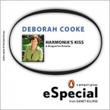 Harmonia's Kiss - Deborah Cooke