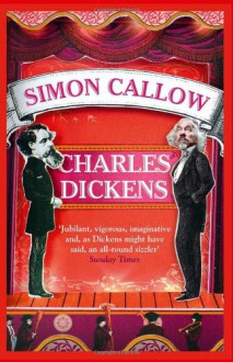 Charles Dickens - Simon Callow