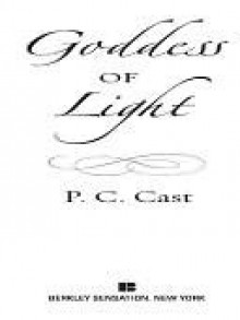 Goddess of Light - P.C. Cast