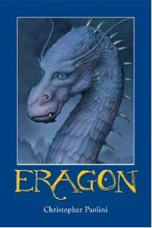 Eragon - Christopher Paolini