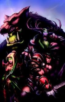 World of Warcraft vol. 1 (World of Warcraft World of Warcraft) - Walter Simonson, Ludo Lullabi