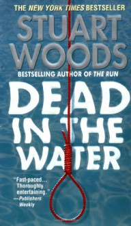 Dead In The Water - Stuart Woods