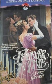 Forever in Time - Janice Bennett